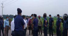 গোবিন্দগঞ্জে অর্থনৈতিক অঞ্চল গড়ে তোলা হবে বেপজা চেয়ারম্যান