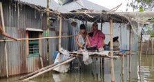 সিরাজগঞ্জে ২৫ সেন্টিমিটার ওপরে যমুনার পানি