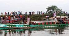 ব্রাহ্মণবাড়িয়ায় নৌকাডুবি