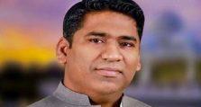 মেয়র সাদিক আব্দুল্লাহ