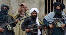 তালেবানকে সাহায্য করেছে পাকিস্তান