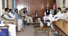 আফগান ক্রিকেট চলবে তালেবানি নিয়মে