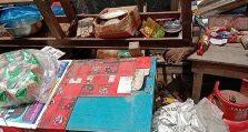ব্যবসায়ীকে মিথ্যা মামলায় জড়িয়ে ৮ লক্ষাধিক টাকার মালামাল লুট