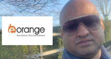 ই-অরেঞ্জের পৃষ্ঠপোষক বনানী থানার পরিদর্শক সোহেল ভারতে আটক