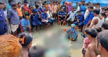 কুড়িগ্রামে বিএসএফের গুলিতে বাংলাদেশী যুবক নিহত
